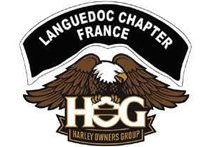 Languedoc Chapter France